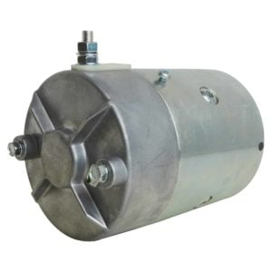 replacement pump motor