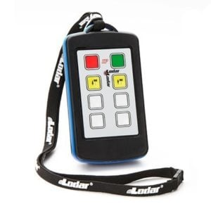 Lodar 2 Function IP 67 Wireless Remote Transmitter