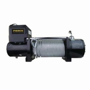 PIERCE PS Series 9,000 lb Electric Winch