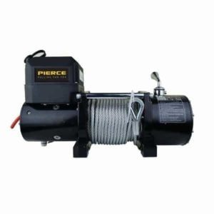 PIERCE PS Series 6,000 lb Electric Winch
