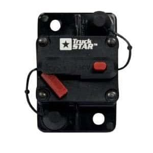 200 Amp Manual Reset Breaker