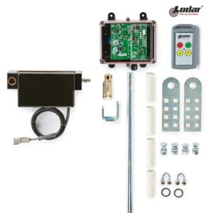 Lodar 2 Function Electric Actuator Kit
